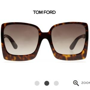 Accessories   Tom Ford Katrine   Poshmark d1b0864612d8